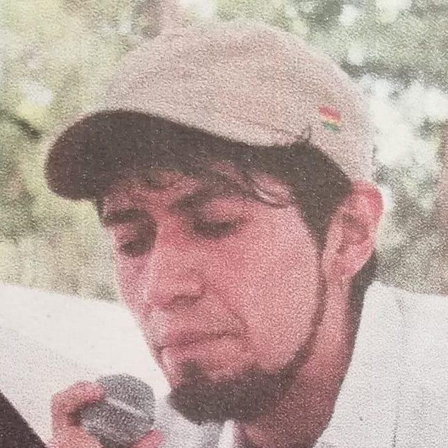 Miguel Alejandro Rivera